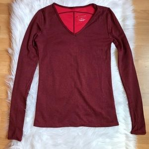 Fabletics Long Sleeve athletic top